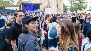 Neuchâtel: les toutes dernières notes de l'association Coton Music