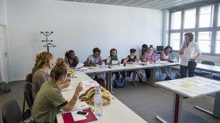 Le Centre de formation neuchâtelois pour adultes va fermer: seize emplois biffés