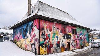 La Chaux-de-Fonds: le Parabôle Festival monte à Bikini Test pour une soirée