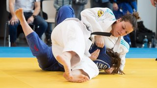 Les judokas de Cortaillod lutteront encore pour les titres