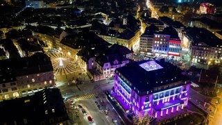 Un programme de fin d'année au goût de pain d'épices à Neuchâtel