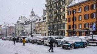 La Chaux-de-Fonds: la place du Marché bientôt piétonne?