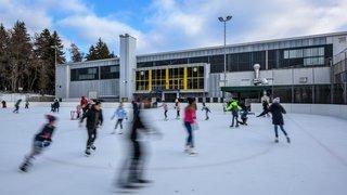 La Chaux-de-Fonds: une étude de plus 100'000francs pour rénover les Mélèzes?