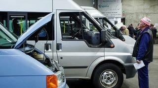 Les véhicules de l'Etat de Neuchâtel doivent être plus écologiques
