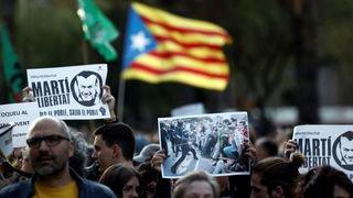 Point de vue de Hans-Peter Renk: «Catalunya triomfant…»