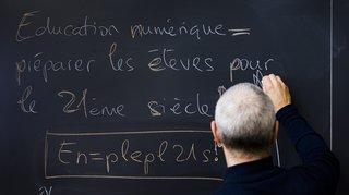 Le canton de Neuchâtel veut investir 24millions pour éduquer les élèves au numérique