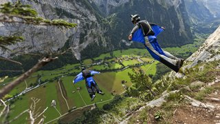 Accidents de sport: plus de 180 morts par année, dont un tiers de touristes étrangers