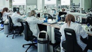 La Chaux-de-Fonds: comment distribuer ses montres à l'heure de la numérisation?