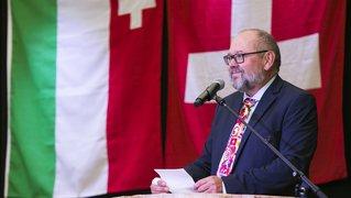 Alexis Boillat, tout premier chancelier de Val-de-Travers, prend sa retraite