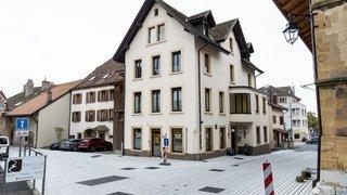 Saint-Blaise: mise au point du Conseil communal contre le référendum sur les travaux du centre