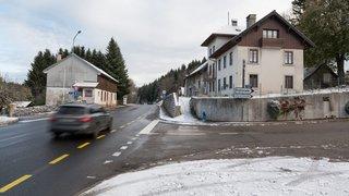Tunnel de contournement de La Chaux-de-Fonds: elle se bat pour qu'on ne rase pas sa maison