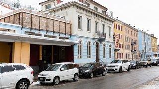Le Locle: un million et demi pour accueillir un nouveau café-théâtre au Lux