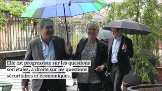 La Vaudoise Isabelle Moret devrait être la nouvelle présidente du National