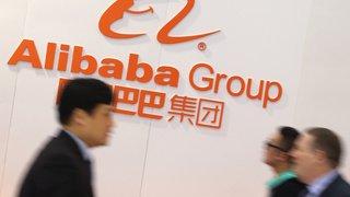 Chine: les consommateurs claquent 1 milliard en 68 secondes sur Alibaba