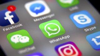 Technologies: une panne frappe Facebook, Instagram, Whatsapp et Messenger