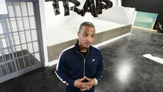 Le rappeur T.I oblige chaque année sa fille à passer des «tests de virginité»