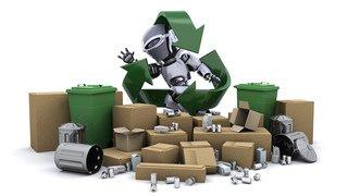 Un modèle économique qui limite drastiquement les déchets
