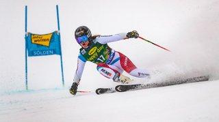 La Coupe du monde de ski démarre ce week-end