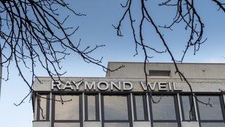 Raymond Weil quitte La Chaux-de-Fonds: une quinzaine d'emplois délocalisés