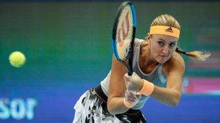 Tennis – Finale de laFedCup: Australie et France dos à dos