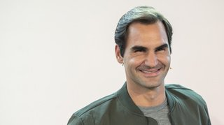 Tennis: Roger Federer en mode entrepreneur pour une marque de baskets suisses