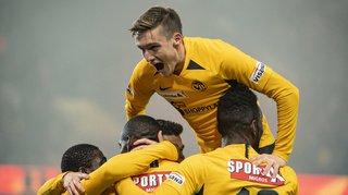 Football: comme Drmic et Shaqiri, Freuler out pour les 2 derniers matchs de la Nati, Aebischer arrive