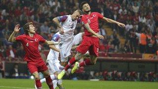 Football – Euro 2020: le nul entre la Turquie et l'Islande qualifie la France…et les Turcs aussi