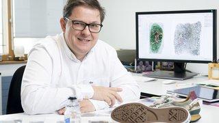 Christophe Champod, professeur de l'UNIL, sommité planétaire des traces et empreintes