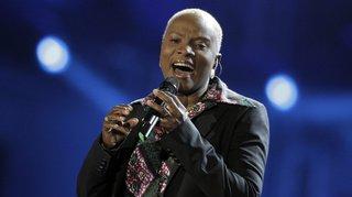 La Chaux-du-Milieu: le Corbak fête son retour avec Angélique Kidjo
