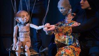 Neuchâtel: «L'herbe de l'oubli» fait parler les fantômes de Tchernobyl au théâtre du Passage
