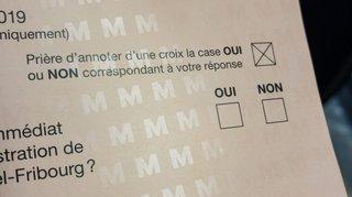 Migros Neuchâtel-Fribourg: la carte de vote n'est pas infalsifiable