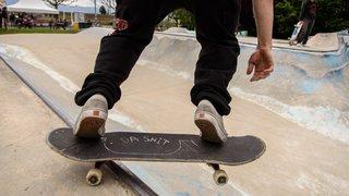 Vaud: un homme se tue sur un skatepark à Ecublens