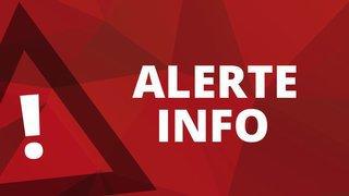 Coronavirus: des cas suspects dans le canton de Neuchâtel