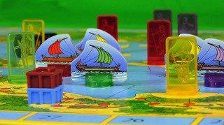 Jouets: les Suisses achètent de plus en plus de jeux de société et de puzzles