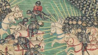 Eclairage: «Croisades contre les 'Sarrasins' du Nord»