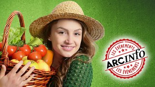Neuchâtel: pour les lecteurs d'«ArcInfo», les produits locaux l'emportent sur le bio