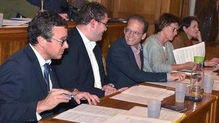 La Chaux-de-Fonds: qui élira l'exécutif? Les partis croisent le fer