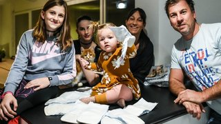Les Geneveys-sur-Coffrane: comment être «zéro déchet» avec un bébé, deux ados et deux chats?