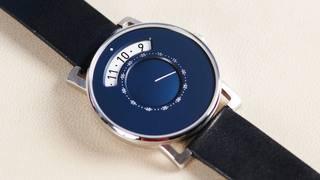 Toujours moins de montres suisses exportées