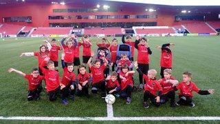 Arcinfo Kids: Neuchâtel Xamax FCS – FC Lucerne