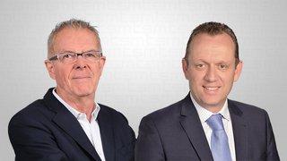 TSM Compagnie d'Assurances nomme Martin Geser en tant que Directeur général