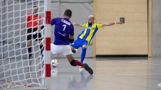 Futsal: pas de championnat pour Peseux et La Chaux-de-Fonds
