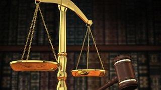 8 ans et 9 mois de prison pour le principal accusé de l'affaire Chrome
