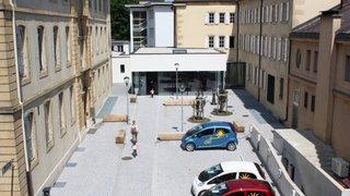 Un seul office d'état civil pour Neuchâtel et l'Entre-deux-Lacs