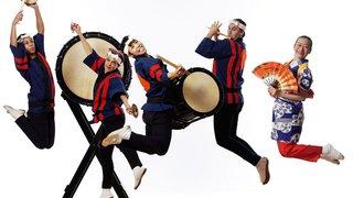 La Tène: les tambours de Taikoza feront trembler l'Espace Perrier