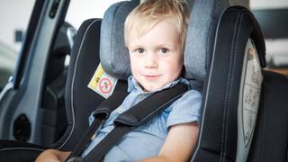 Sécurité: la majorité des accessoires pour sièges d'enfants testés par le TCS sont interdits