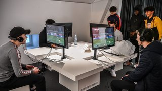 TOURNOI FIFA 10255