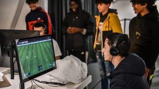 TOURNOI FIFA 10257