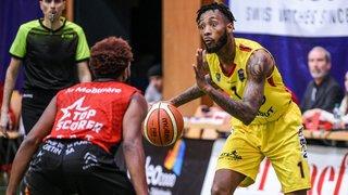 Union Neuchâtel bat Boncourt et monte à la deuxième place du classement