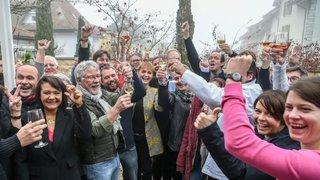 Grand Neuchâtel: le recours des opposants de Peseux rejeté par le Tribunal fédéral